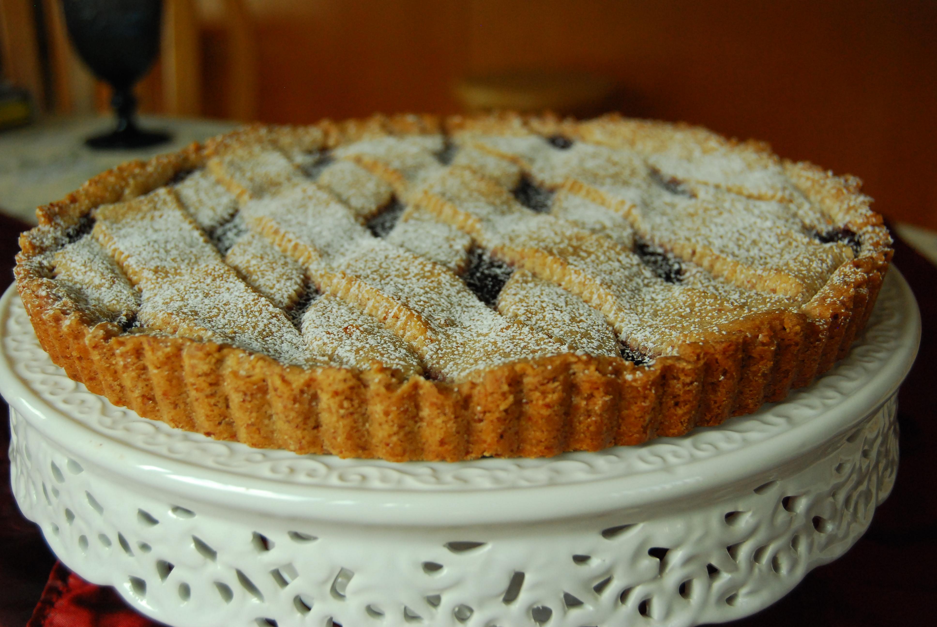 muffins weitere muffins rezepte linzer muffins linzer muffins linzer ...